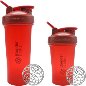 Blender Bottle Special Edition Classic Shaker with Loop Top - Harvest