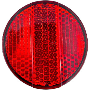 CatEye RR-165-BPR Bicycle Reflector