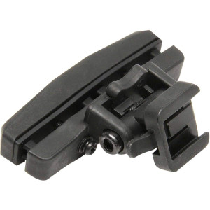 CatEye Saddle Rail Mount Bracket (RM-2) for Volt 50