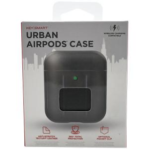 Keysmart Urban AirPods Case - Black