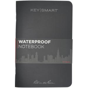 Keysmart Waterproof Rite-In-The-Rain Notebook - Black