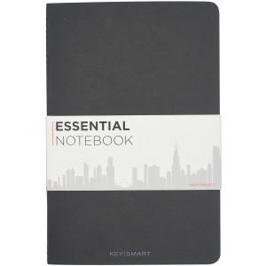 Keysmart Essential Notebook - Black