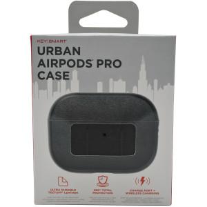 Keysmart Urban AirPods Pro Case - Black