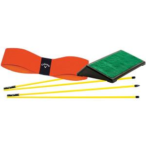 Callaway Basic Training Golf Bundle
