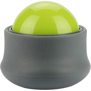 Trigger Point Performance Handheld Massage Ball - Gray