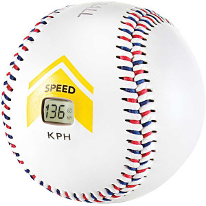SKLZ KPH Baseball Bullet Ball