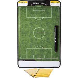 SKLZ Soccer MagnaCoach Magnetic Dry Erase Board