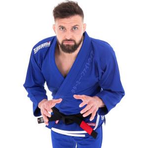 Tatami Fightwear Competitor BJJ Gi - Blue