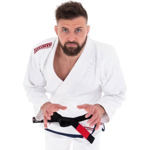 Tatami Fightwear Competitor BJJ Gi - White