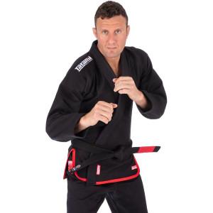 Tatami Fightwear Competitor BJJ Gi - Black