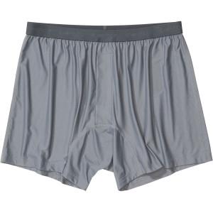 ExOfficio Give-N-Go 2.0 Boxer Shorts - Steel Onyx
