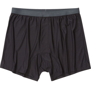 ExOfficio Give-N-Go 2.0 Boxer Shorts - Black