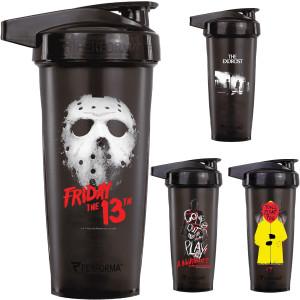 Performa Activ 28 oz. Horror Villain Collection Shaker Cup