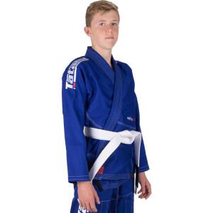 Tatami Fightwear Kid's Estilo 6.0 BJJ Gi - Blue/White