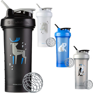 Blender Bottle Arctic Special Edition Classic 28 oz. Shaker Cup with Loop Top