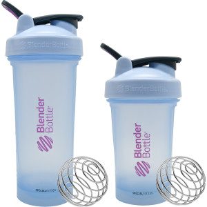 Blender Bottle Special Edition Classic Shaker with Loop Top - Frostberry