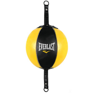 Everlast Professional Double End Bag - Yellow