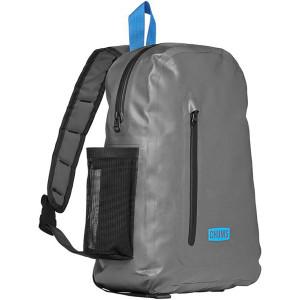 Chums Storm Series 20L Waterproof Gear Sling Backpack - Gray