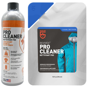 Gear Aid Revivex Outerwear Pro Cleaner