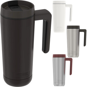Thermos 18 oz. Guardian Collection Vacuum Insulated Stainless Steel Mug
