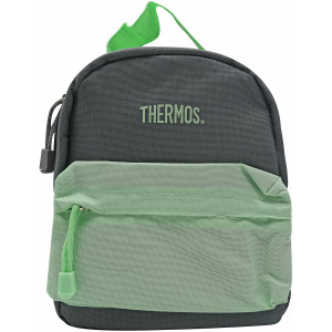 Thermos Mini Lunch Bag - Gray/Mint