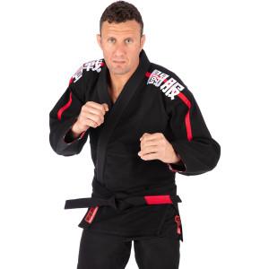 Tatami Fightwear Super BJJ Gi - Black