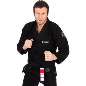 Tatami Fightwear Essential 2.0 BJJ Gi - Black
