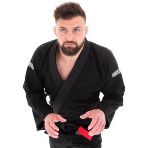 Tatami Fightwear Rival BJJ Gi - Black