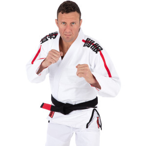 Tatami Fightwear Super BJJ Gi - White
