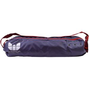 Lifeline USA Natural Fitness Warrior YOGO Traveler Yoga Bag - Gray/Red