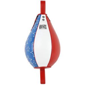 Cleto Reyes Double End Bag - USA