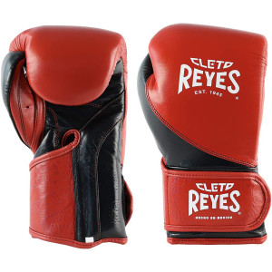 Cleto Reyes High Precision Hook and Loop Training Boxing Gloves