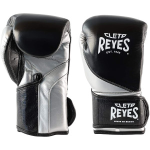 Cleto Reyes High Precision Hook and Loop Boxing Gloves