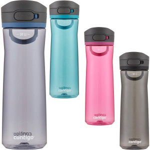 Contigo 24 oz. Jackson 2.0 Tritan Water Bottle with AutoPop Lid