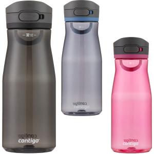 Contigo 32 oz. Jackson 2.0 Tritan Water Bottle with AutoPop Lid