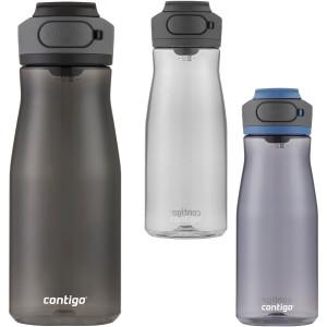 Contigo 32 oz. Cortland 2.0 Tritan Water Bottle with AutoSeal Lid
