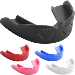 SISU 3D Custom Fit Adult Mouthguard