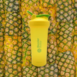 Blender Bottle Special Edition Classic 28 oz. Shaker Cup with Loop Top - Pina