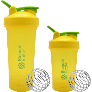 Blender Bottle Special Edition Classic Shaker with Loop Top - Pina