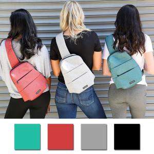 FitKicks Latitude Active Lifestyle Sling Bag