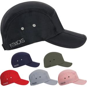 FitKicks Foldable Baseball Cap