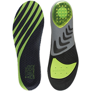 Sof Sole Airr Orthotic Full Length Shoe Insoles