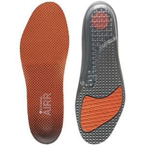 Sof Sole Airr Performance Cushion Full Length Shoe Insoles