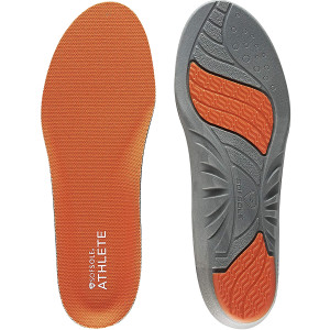 Sof Sole Athlete Full Length Shoe Insoles