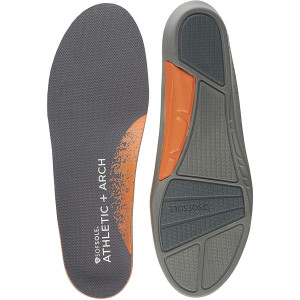 Sof Sole Athletic and Arch Full Length Shoe Insoles