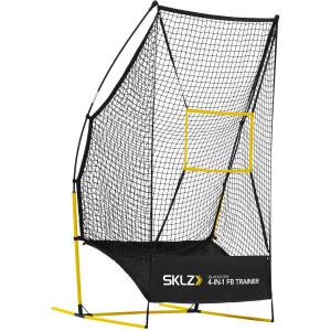 SKLZ Quickster 4-In-1 Football Training Net