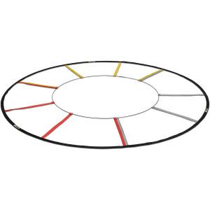 SKLZ Reactive Agility Training Ladder