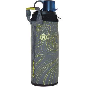 Nalgene Neoprene Sleeve for 24 oz. Water Bottles - Gray