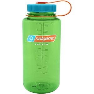 Nalgene 32 oz. Wide Mouth Tritan Water Bottle - Pear