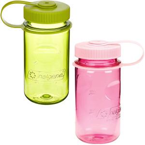 Nalgene Kid's 12 oz. Mini Grip Water Bottle with Loop Top